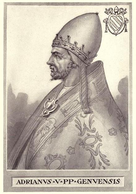Adrian V