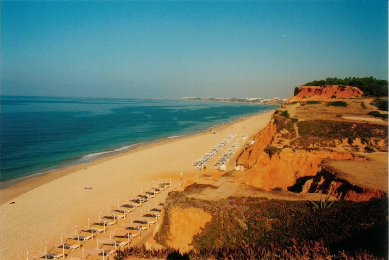 Portugal Hotels In Algavre Carvoeiro Lagoa Gunstige Praise