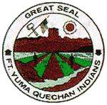 Quechan ethnic group and federally-recognized tribe in Arizona, United States