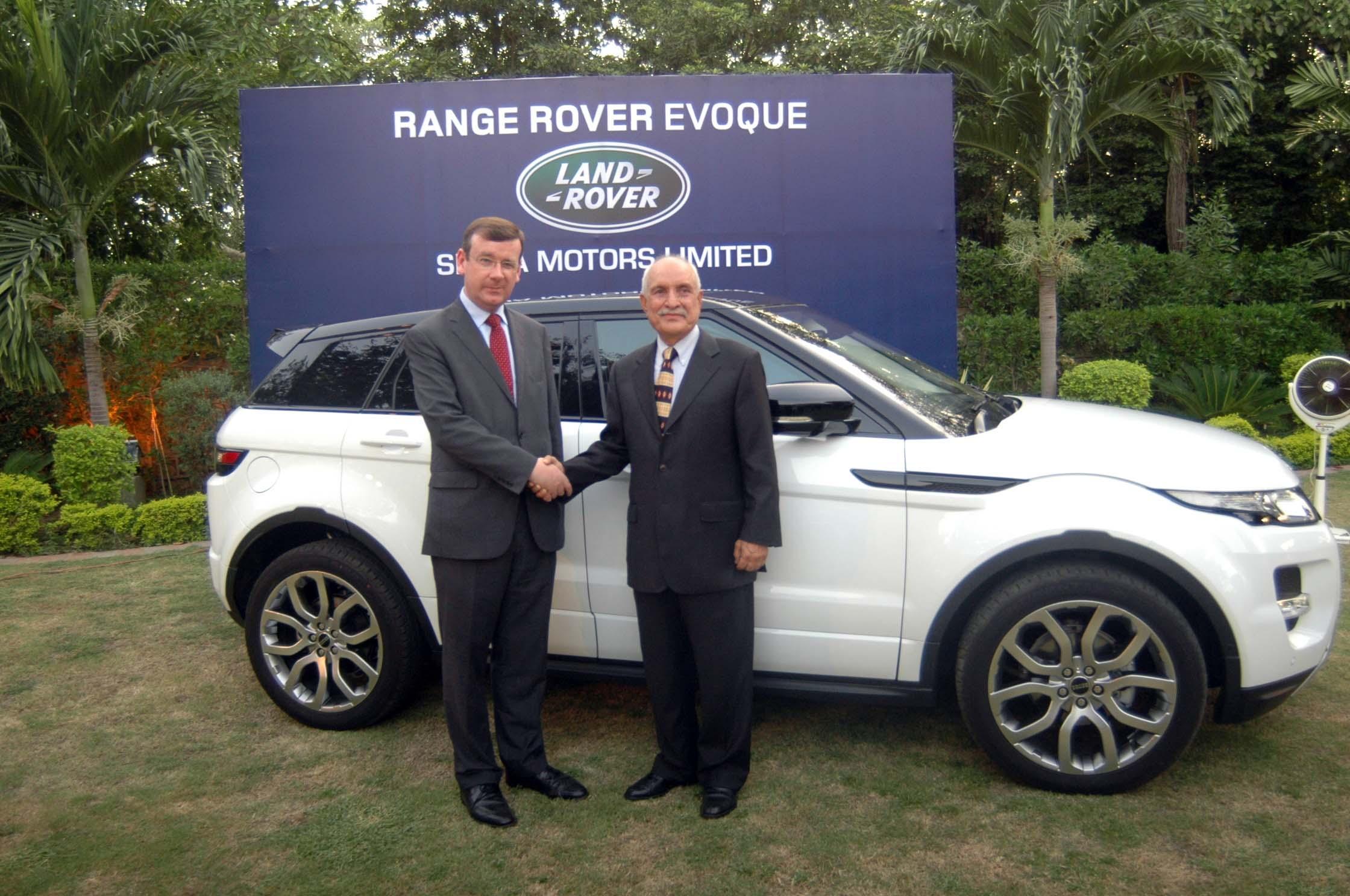 File:range Rover Evoque Launch
