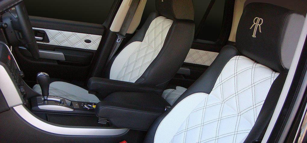 File:Range Rover Sport Custom Interior