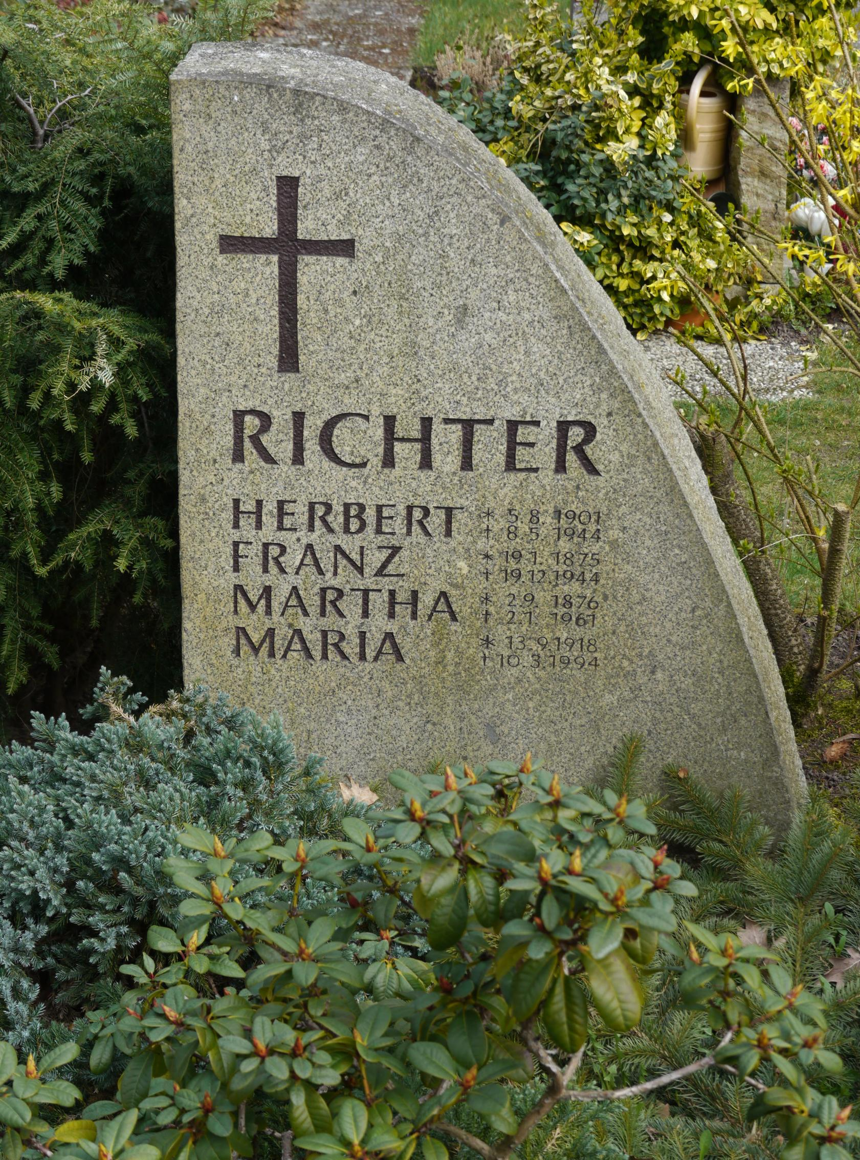 Herbert Richter Architekt Wikiwand