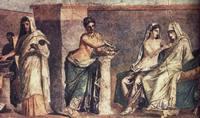 Matrimonio Romano Trabajo Monografico : Matrimonio derecho romano wikipedia la enciclopedia libre