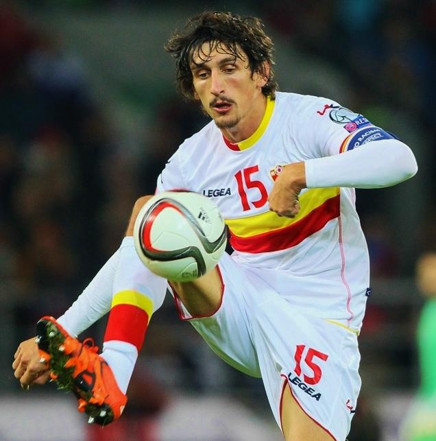10 Slavic Football Players Who Rocked This Champions