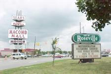 Image illustrative de l'article Roseville (Michigan)