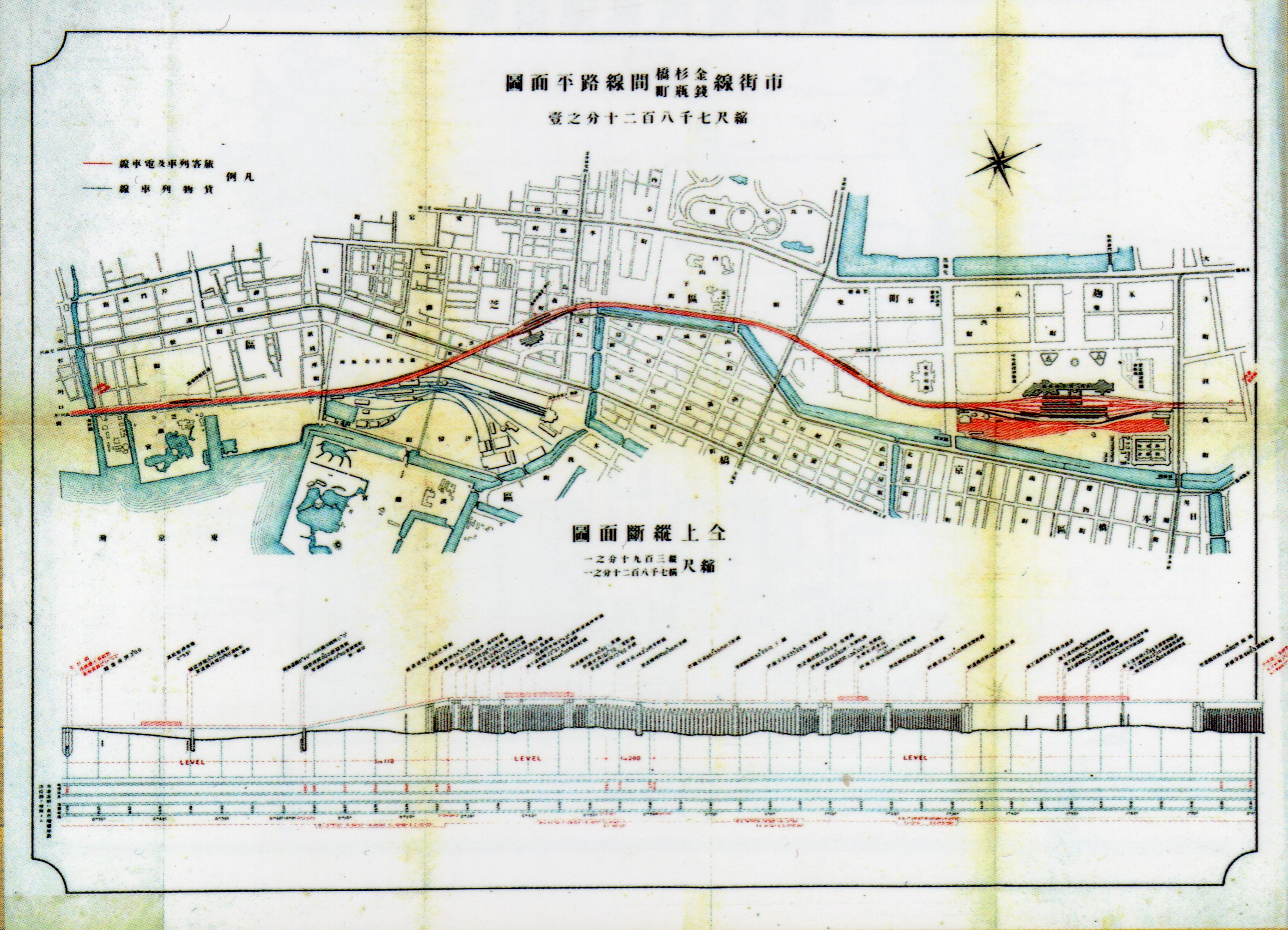 FileRoute map of Tokyo viaduct to Tokyo stationjpg Wikimedia Commons