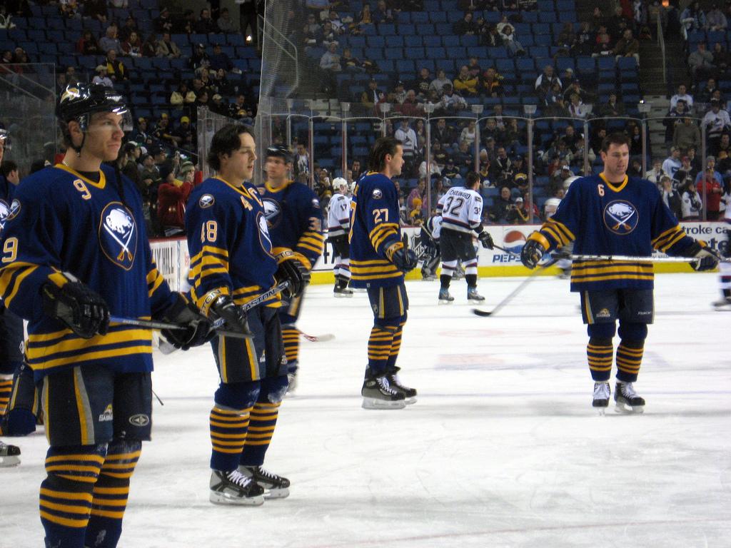 List Of Buffalo Sabres Draft Picks Wikiwand