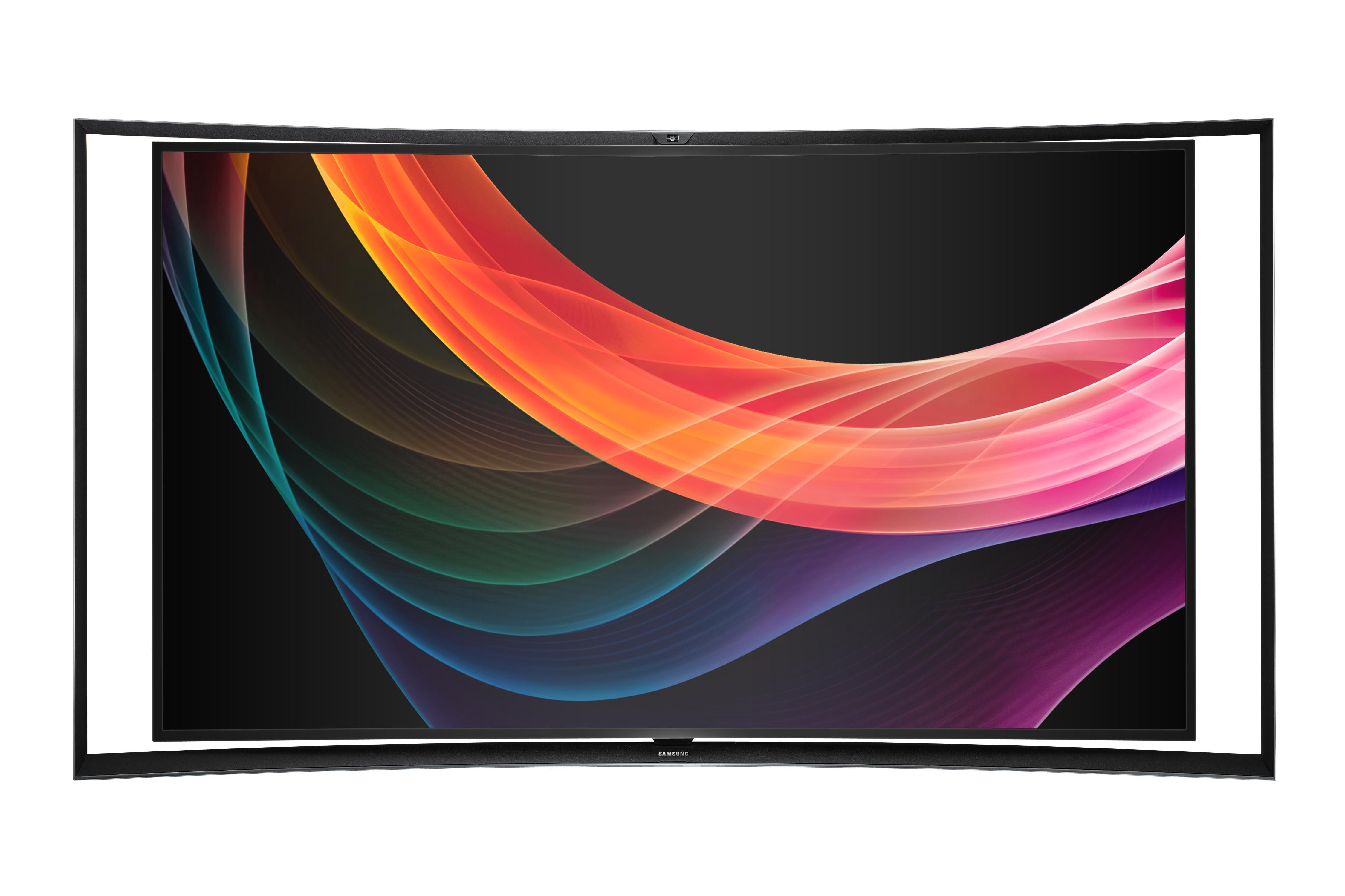File:Samsung OLED TV.jpg - Wikimedia Commons