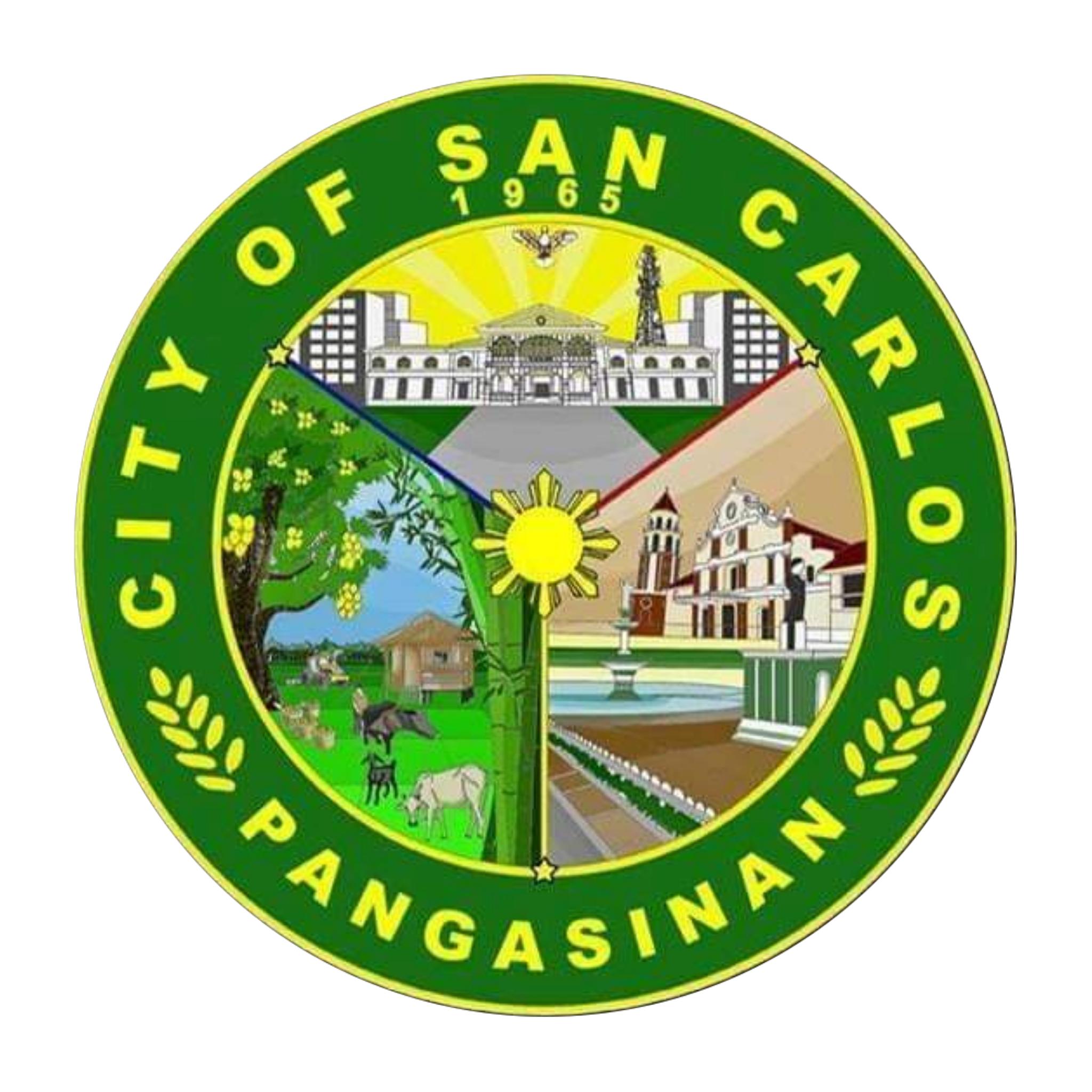 San carlos city