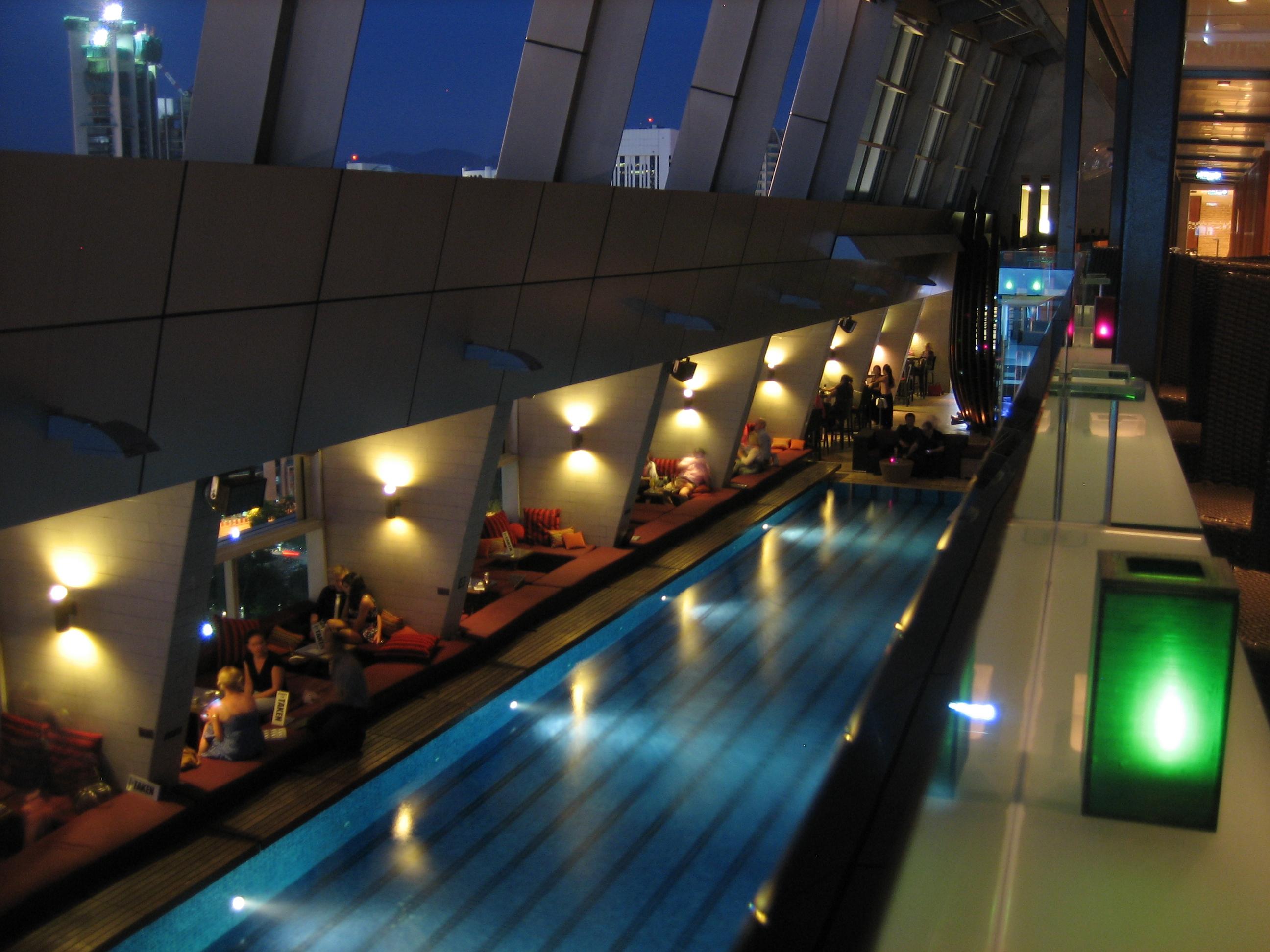сможете ресторан на крыше куала лумпур фото выкладываем официальные