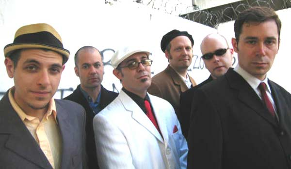 The Slackers Photo