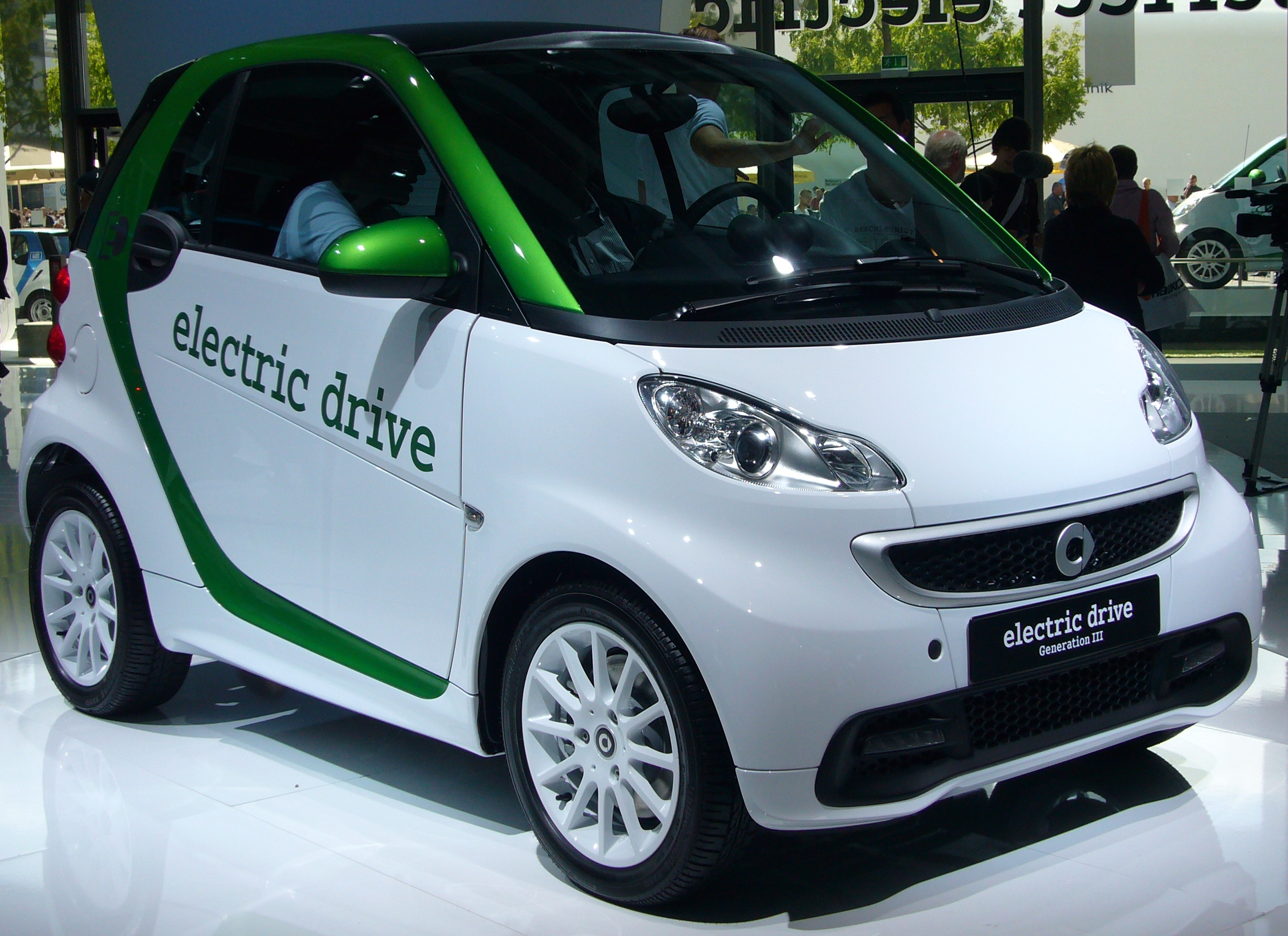 File Smart Fortwo Electric Drive Generation Iii Front