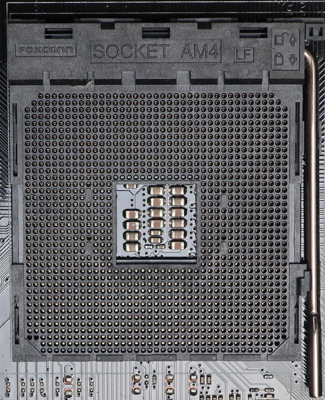 Jenis-jenis Socket Processor AMD dan Penjelasannya