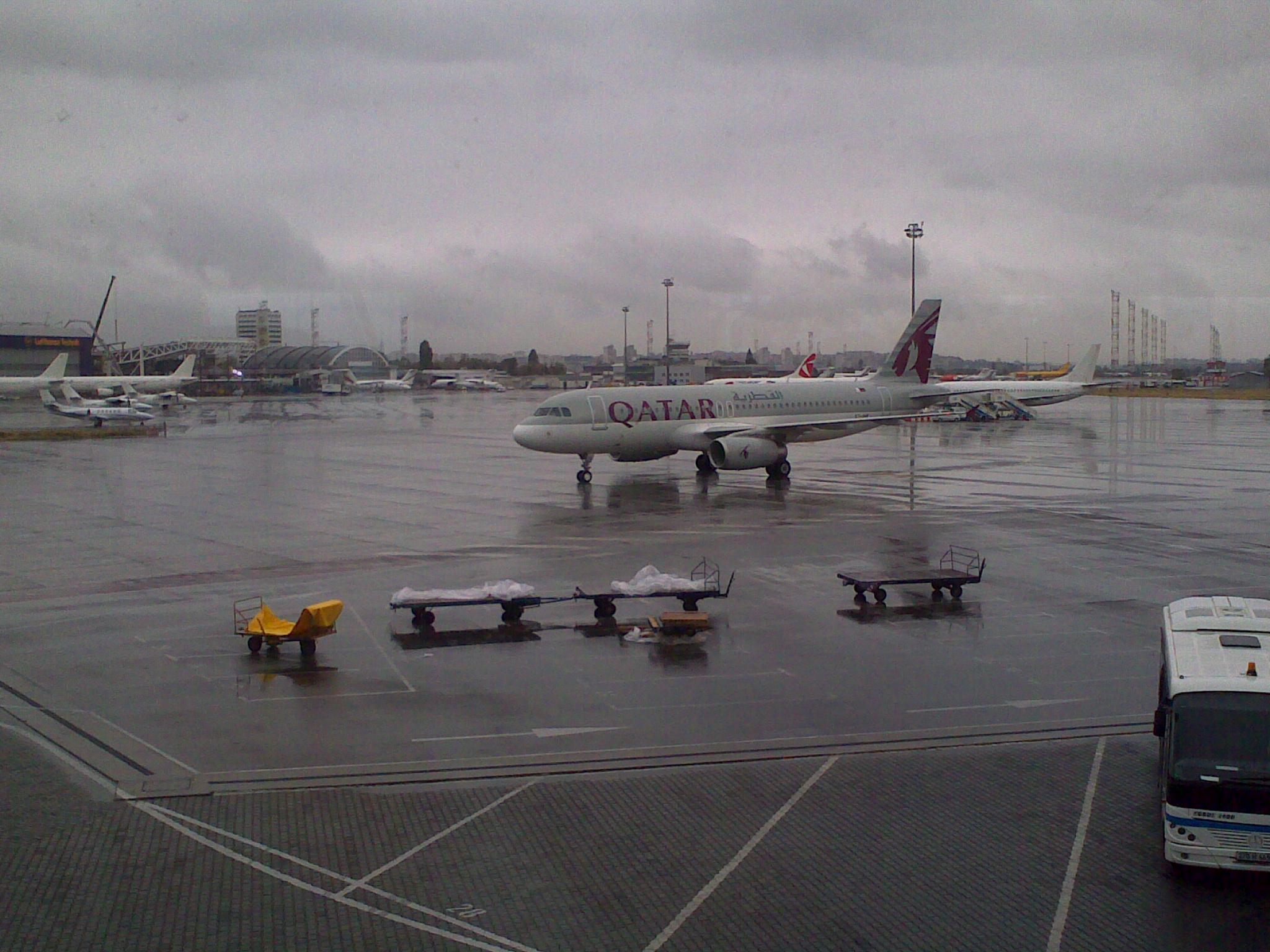Aeroporto Qatar : File sofia airport qatar airways g wikimedia commons