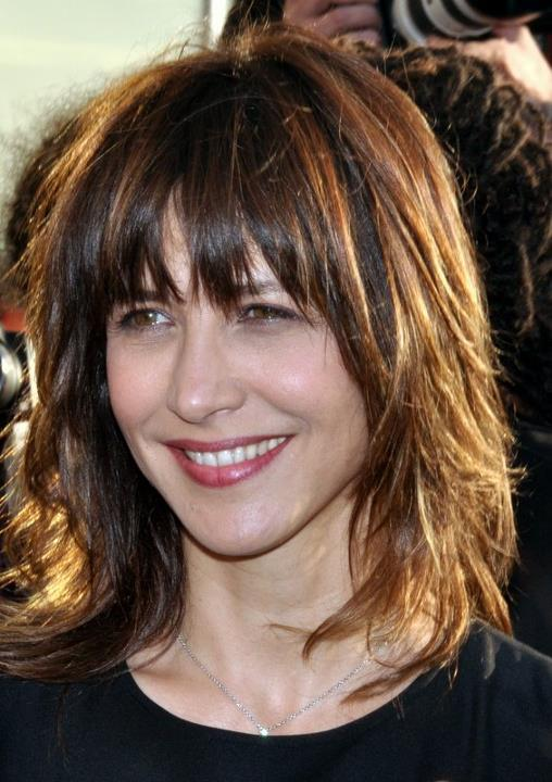 sophie marceau wikipedia. Black Bedroom Furniture Sets. Home Design Ideas
