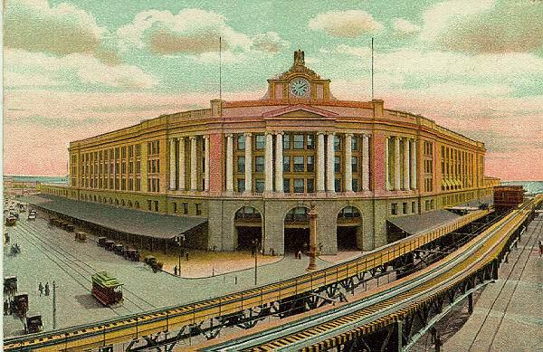 Файл:South Station postcard front.jpg