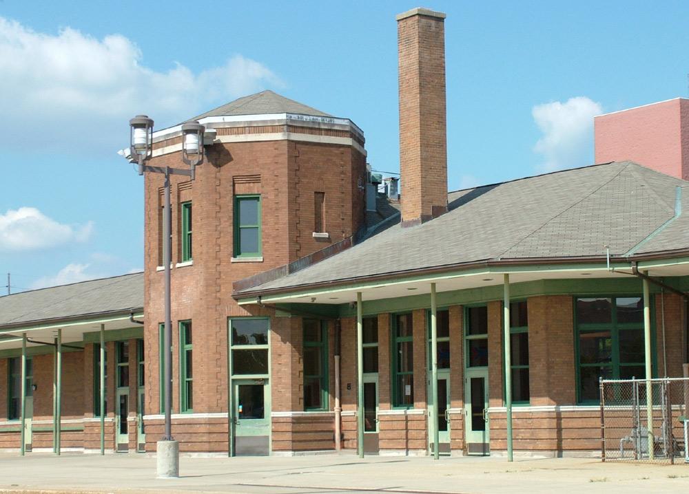 Springfield Station Illinois Wikipedia