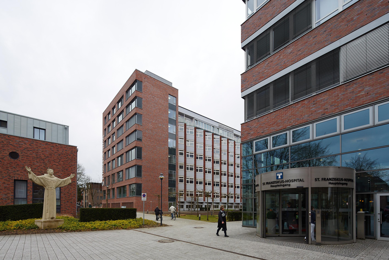 Franziskus Hospital
