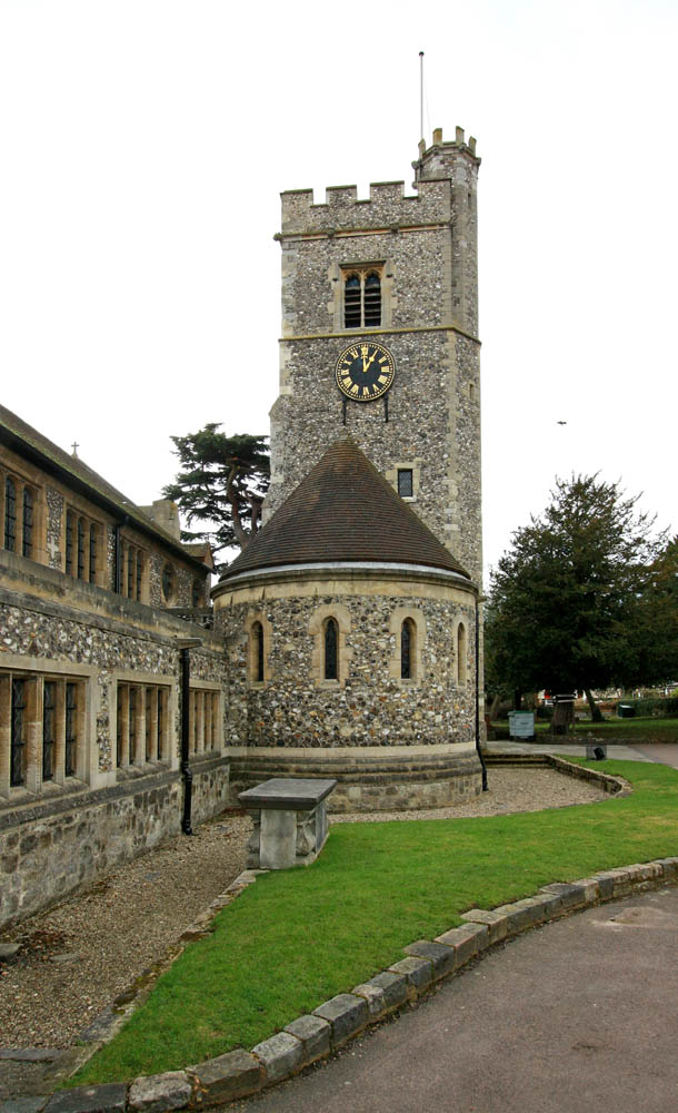 Bromley Parish Church Memorial - Wikipedia