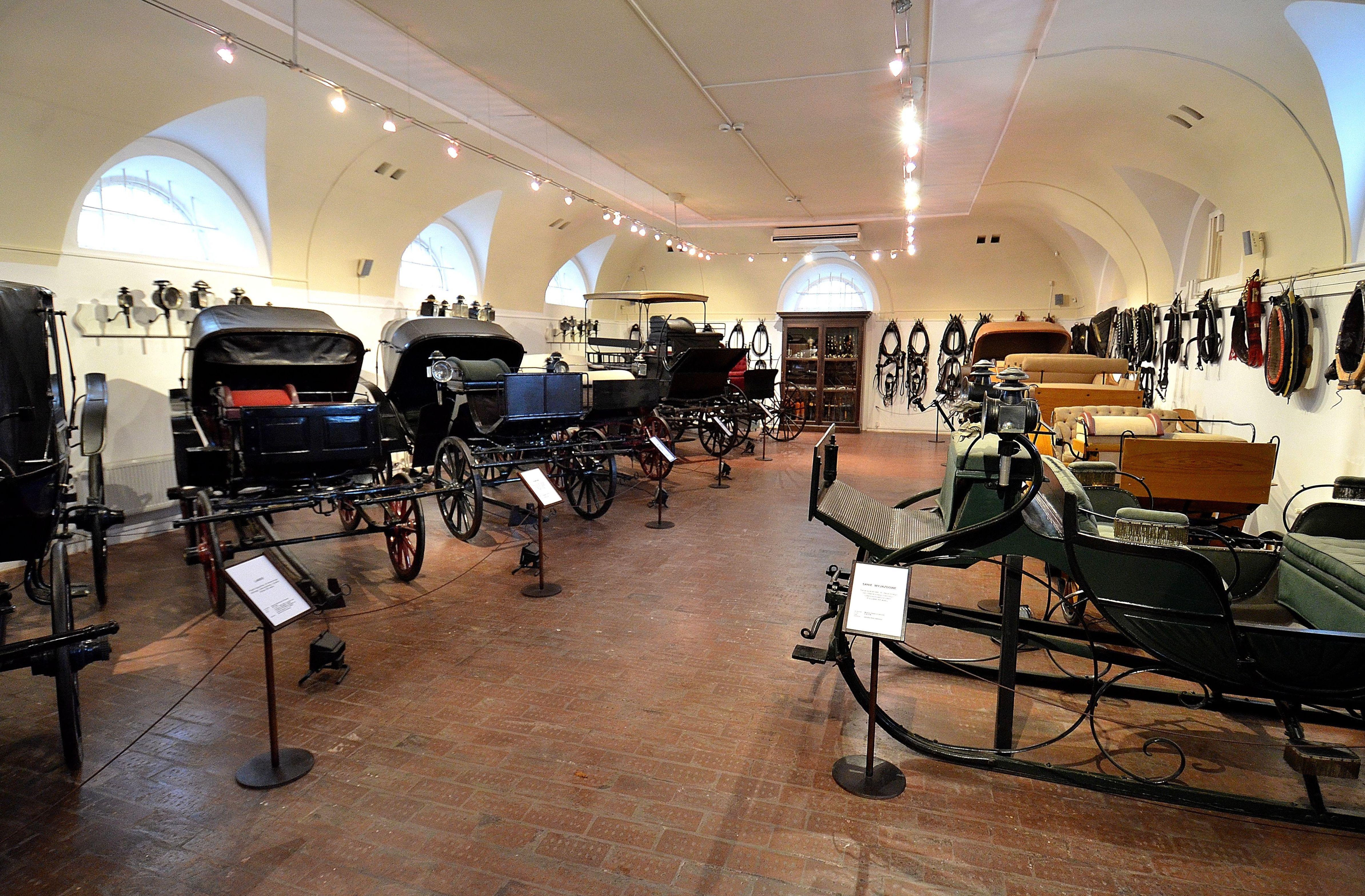 Muzeum łowiectwa I Jeździectwa W Warszawie Wikipedia