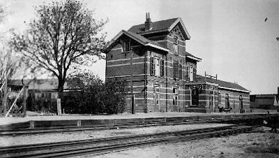 Station Hengelo GOLS