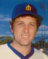 Steve Braun (baseball) American baseball player