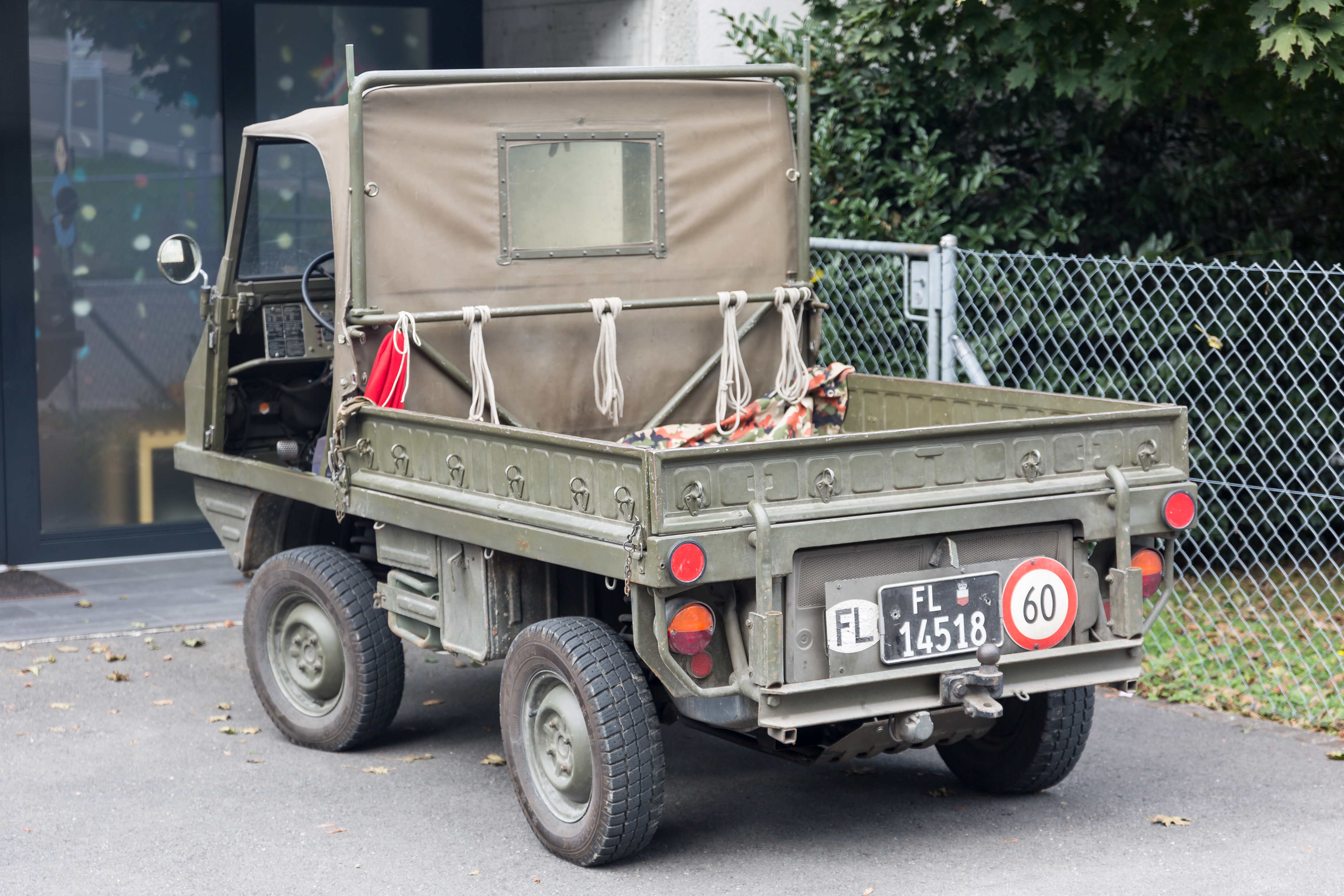 File Steyr Puch Haflinger Schaan 1y7a2255 Jpg Wikimedia Commons