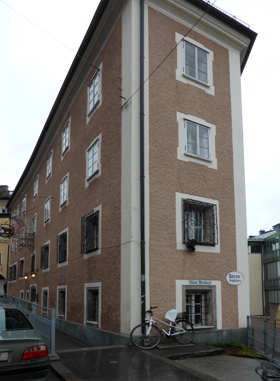 Datei:Stolperstein Salzburg, Wohnhaus (Müllner Hauptstraße 8).jpg – Wikipedia