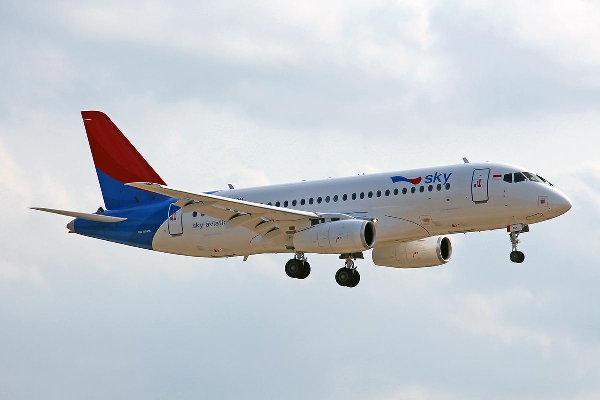 Авиакомпания Скай Авиэйшн (Sky Aviation). Официальный сайт.2
