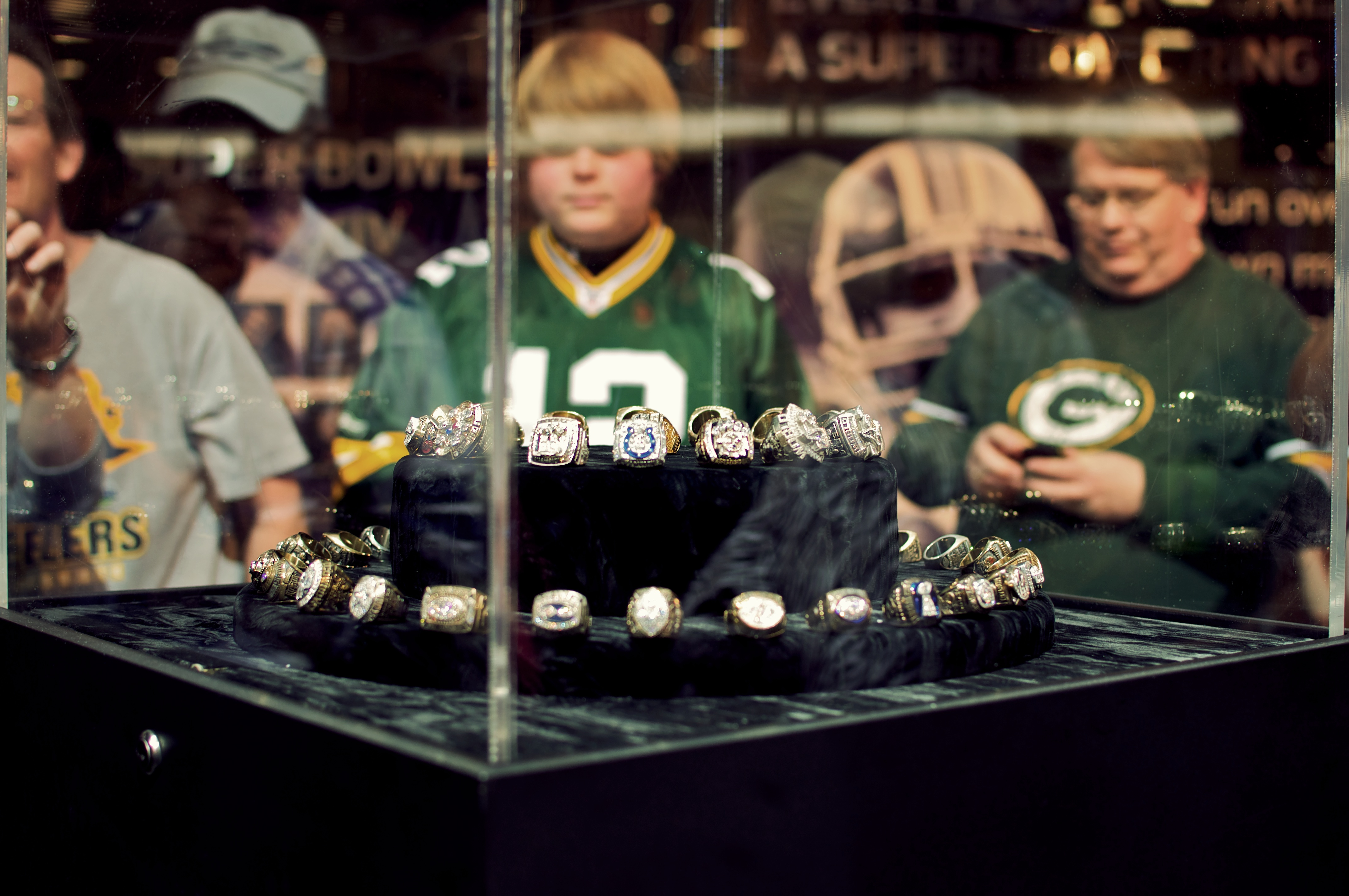 Packers Ring Of Honor