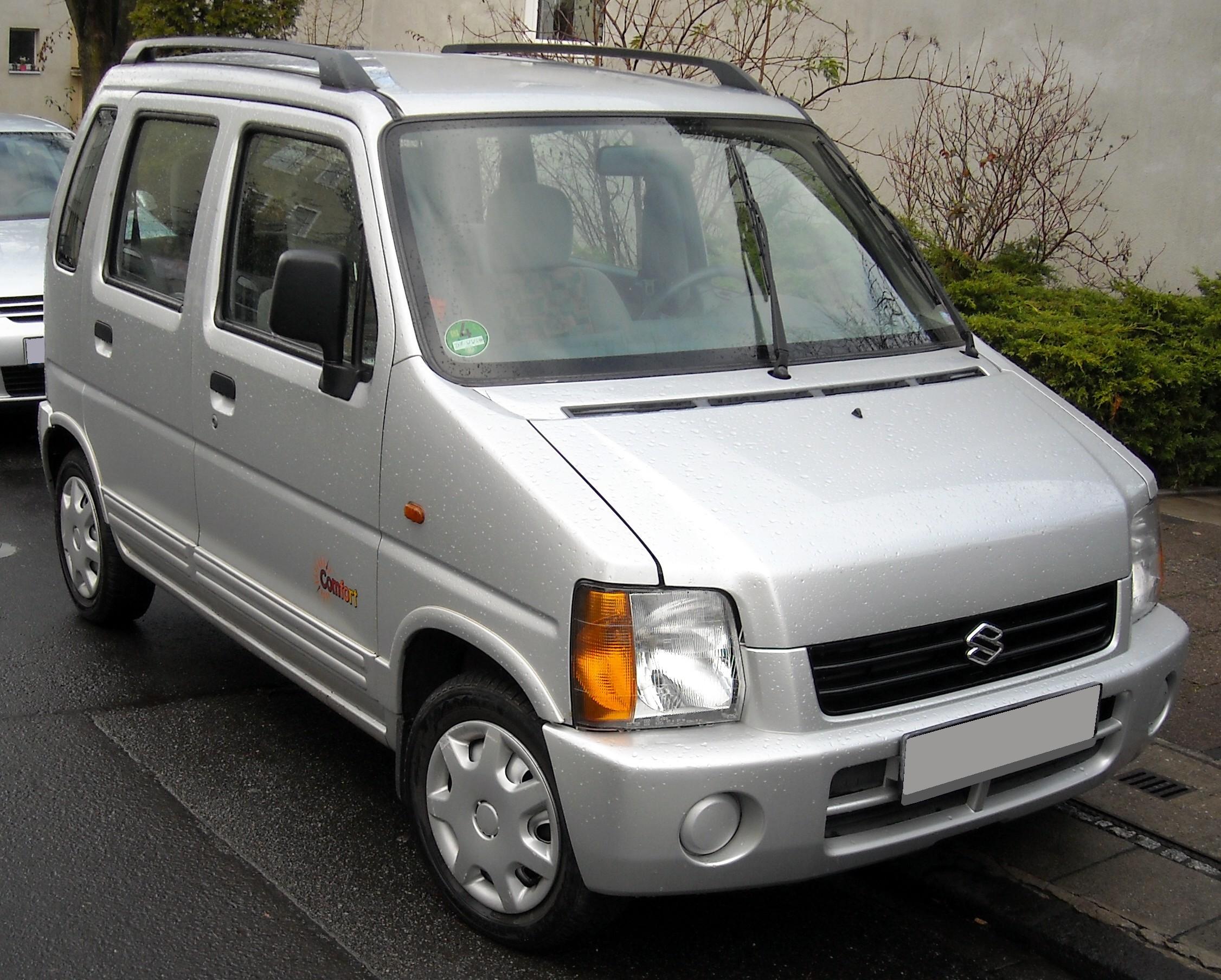 Suzuki Zprice