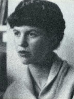 Sylvia Plath cover
