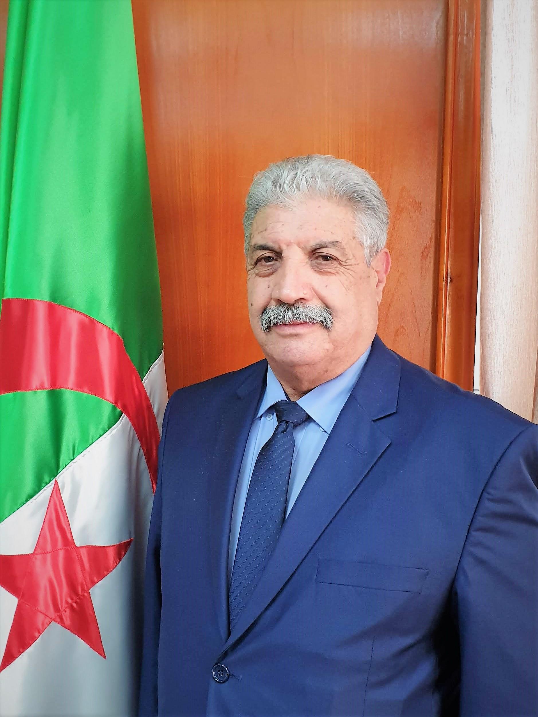 Tayeb Bouzid Wikipedia