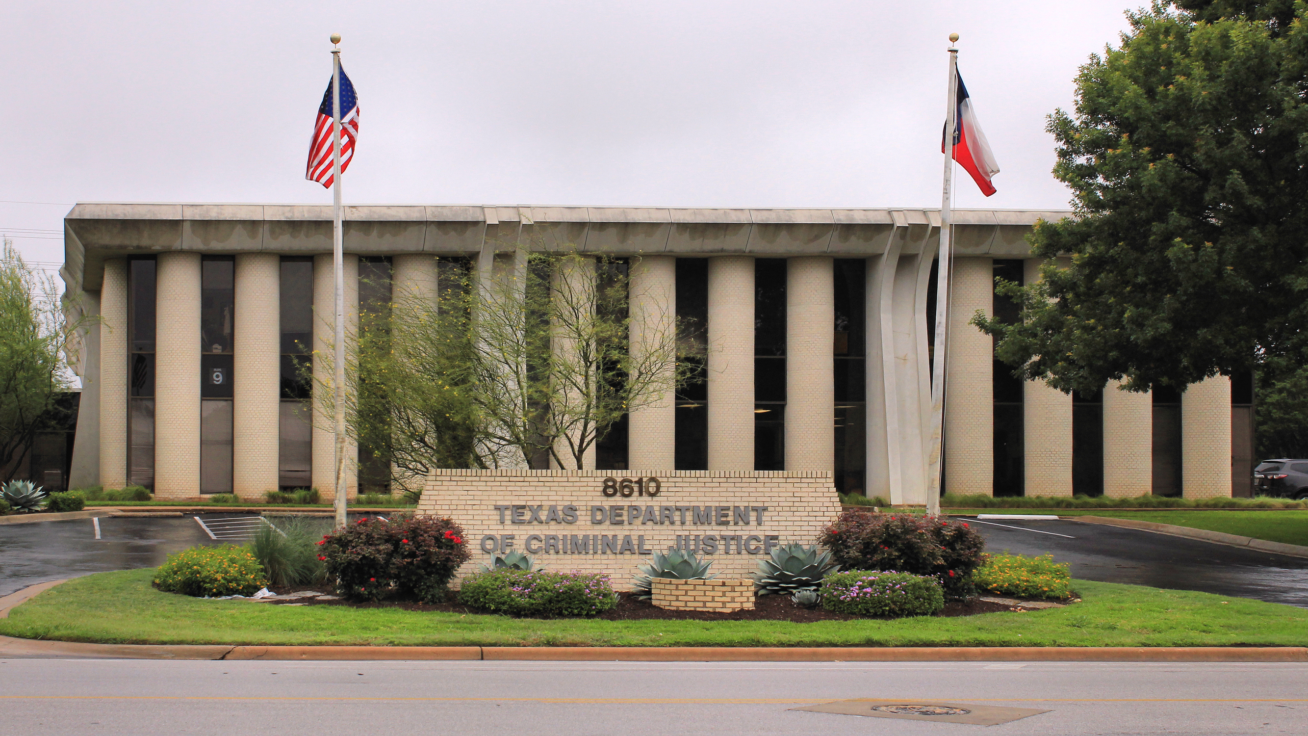 texas department of criminal justice wikiwand