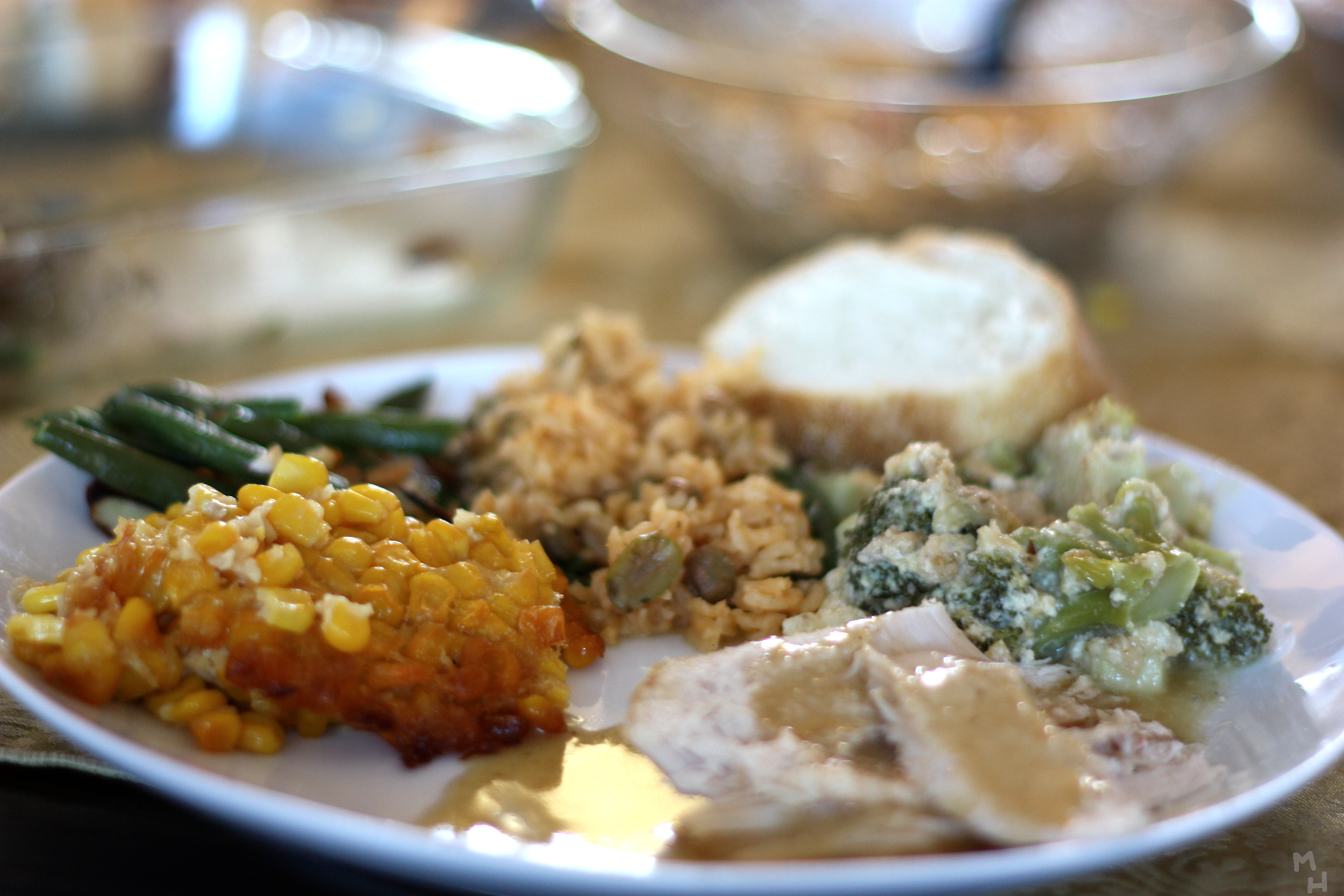 How to eat healthy on thanksgiving according to for What to serve for thanksgiving lunch