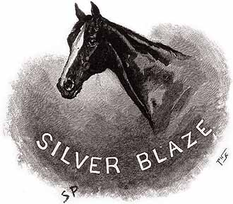 The Adventure of Silver Blaze 09