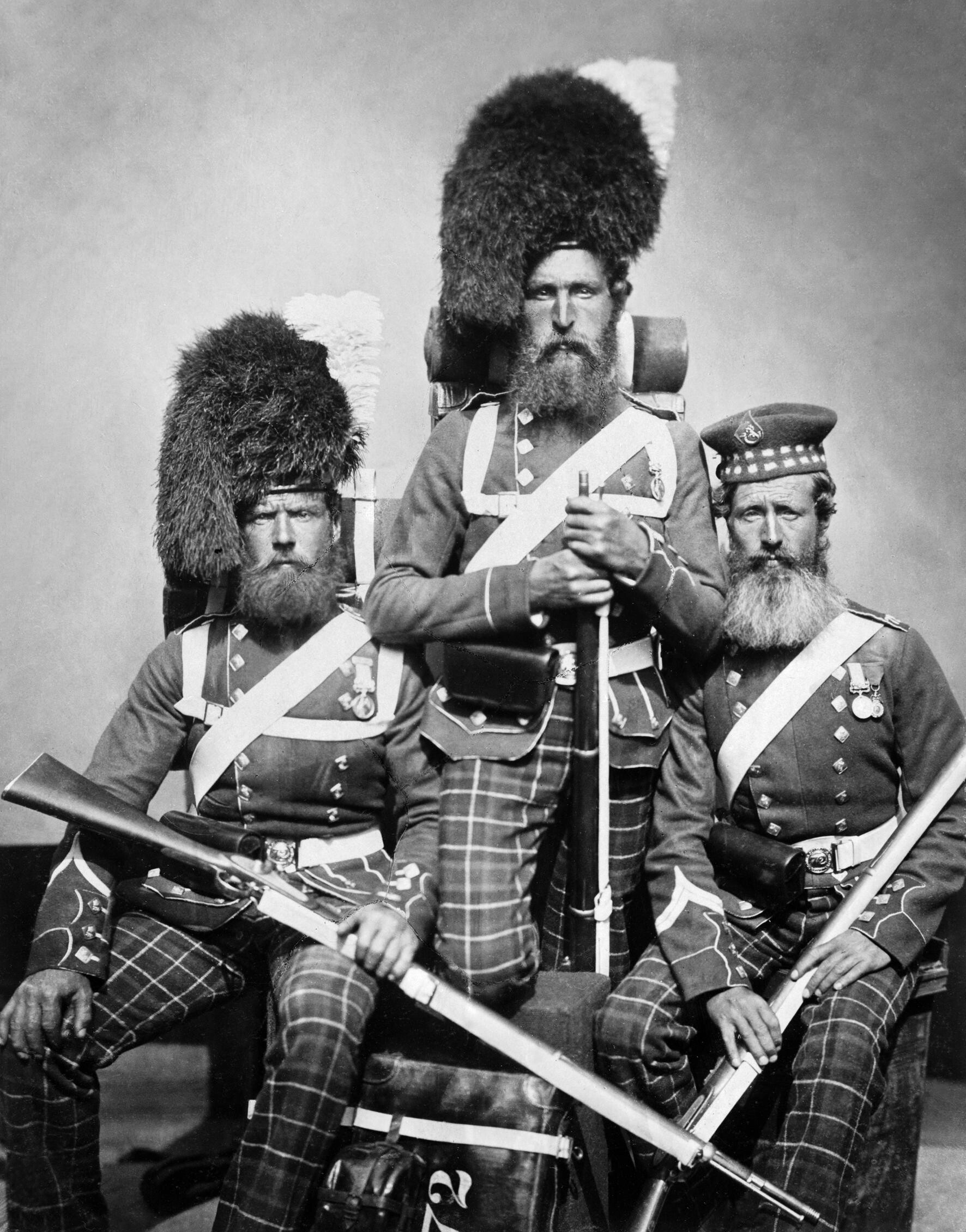 British Army during the Victorian Era