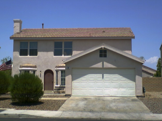 Image result for the simpsons real life house
