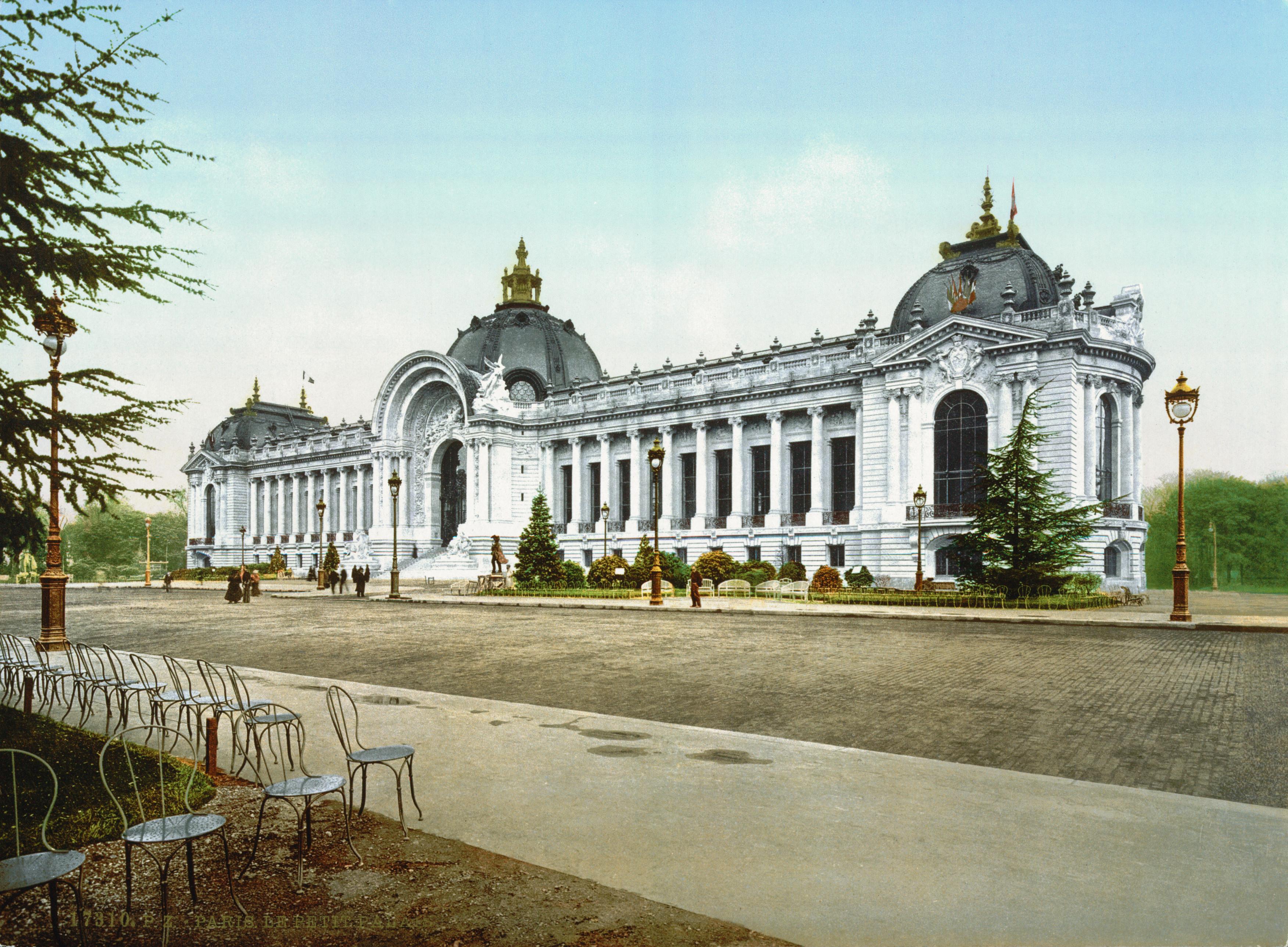File the little palace exposition universal 1900 paris for Expo photo paris