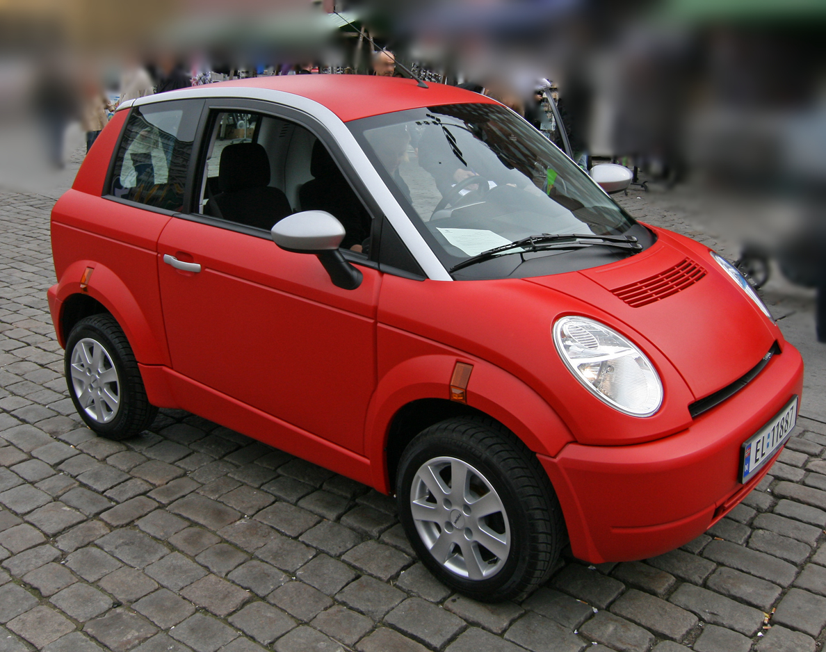 Aixam Electric Cars For Sale