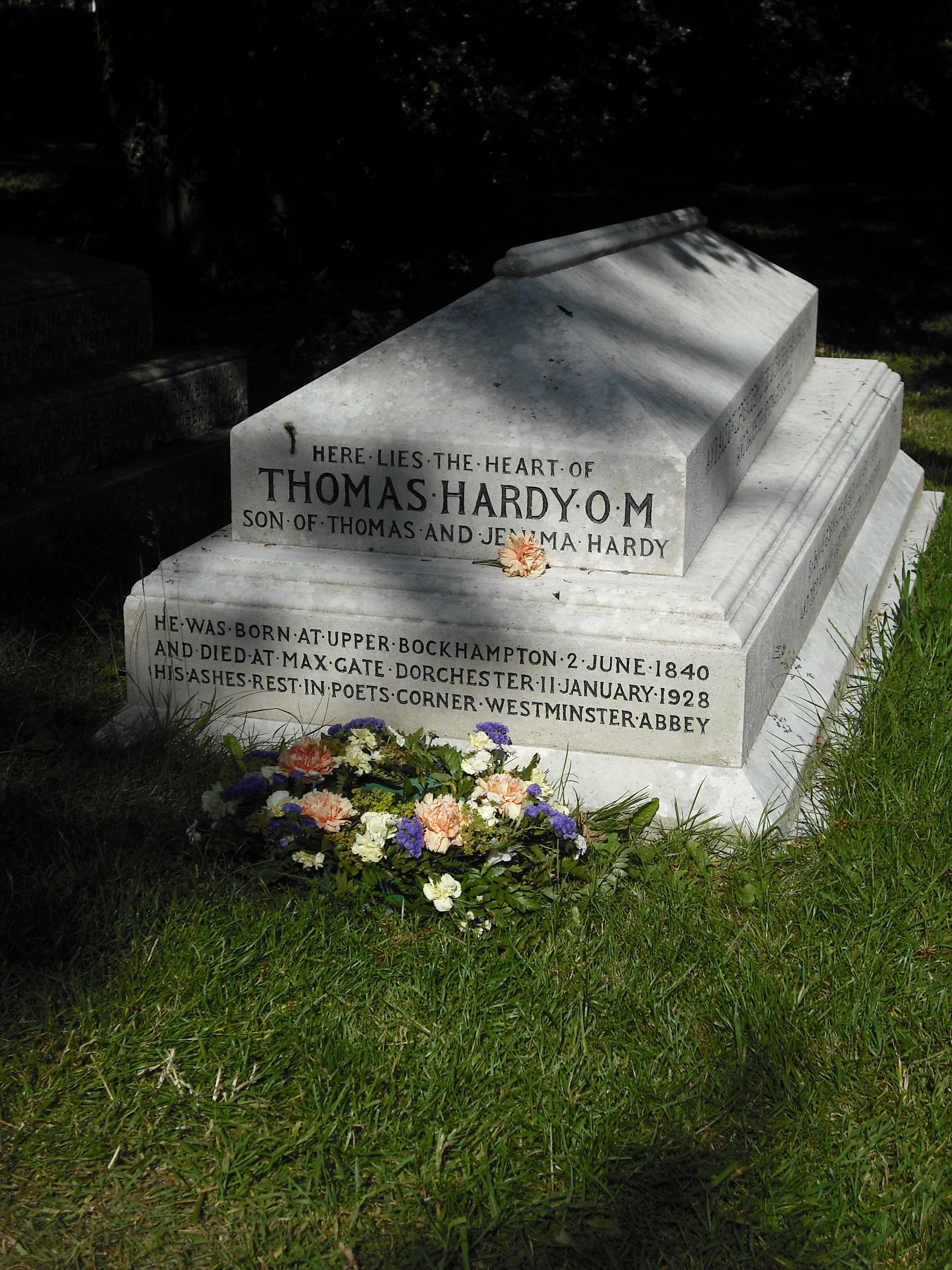 an analysis of the key points in tess of durbervilles by thomas hardy In-depth summary and analysis of every chapter of tess of the d'urbervilles   thomas hardy was raised in a small, rural village in dorset his father was a.
