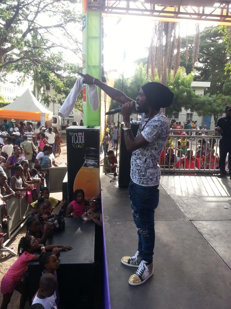 Merchant (reggae artist) - Wikipedia