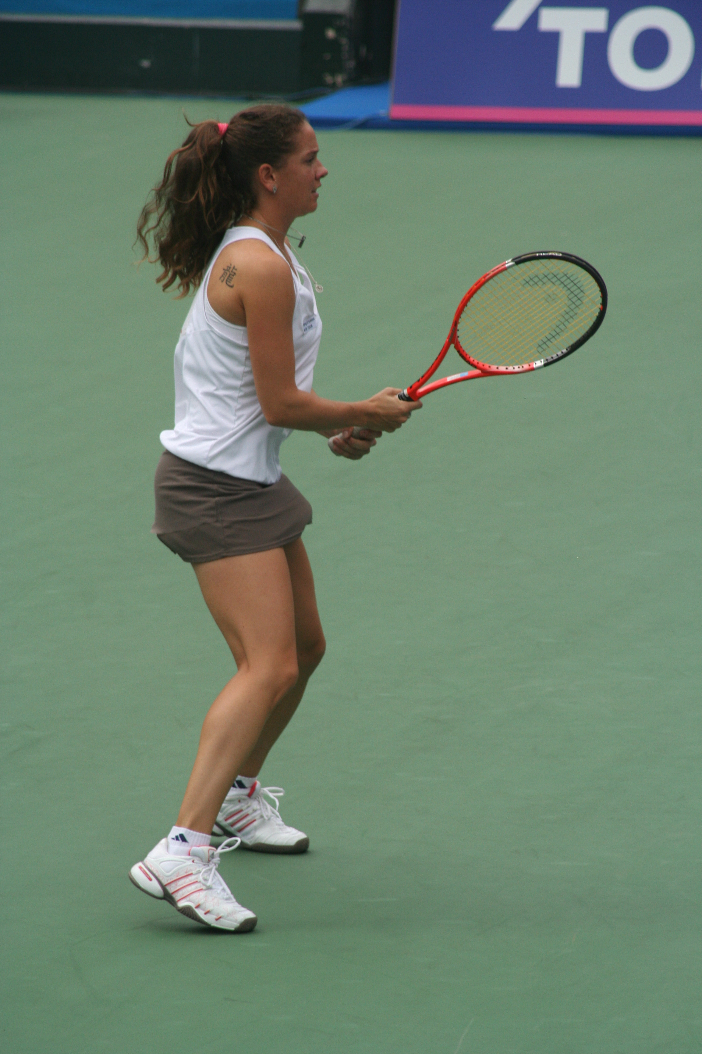 schnyder tennis Patty