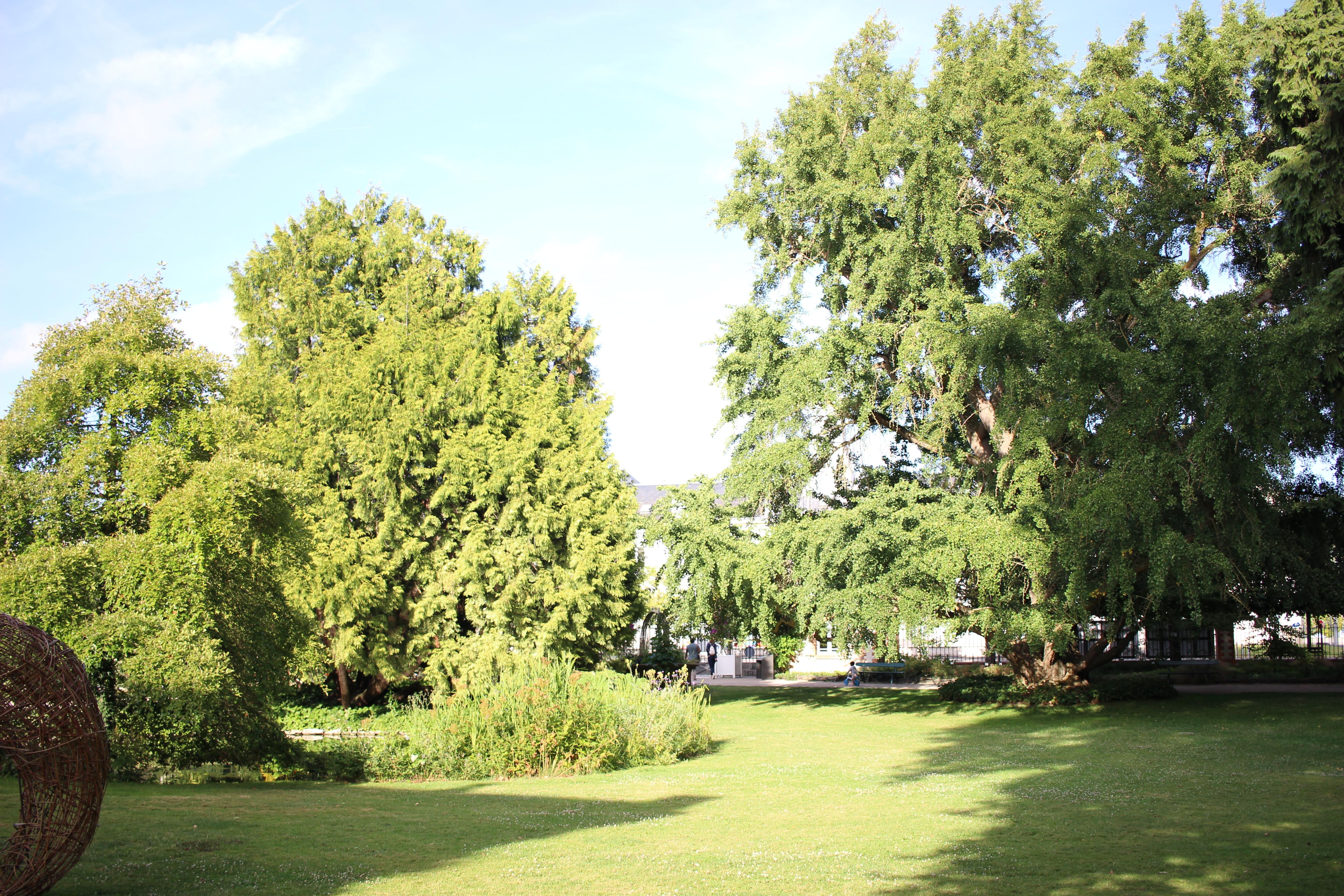 filetours paysage jardin botaniquejpg - Jardin Botanique De Tours