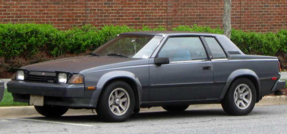1985 Toyota Celica  Partsopen
