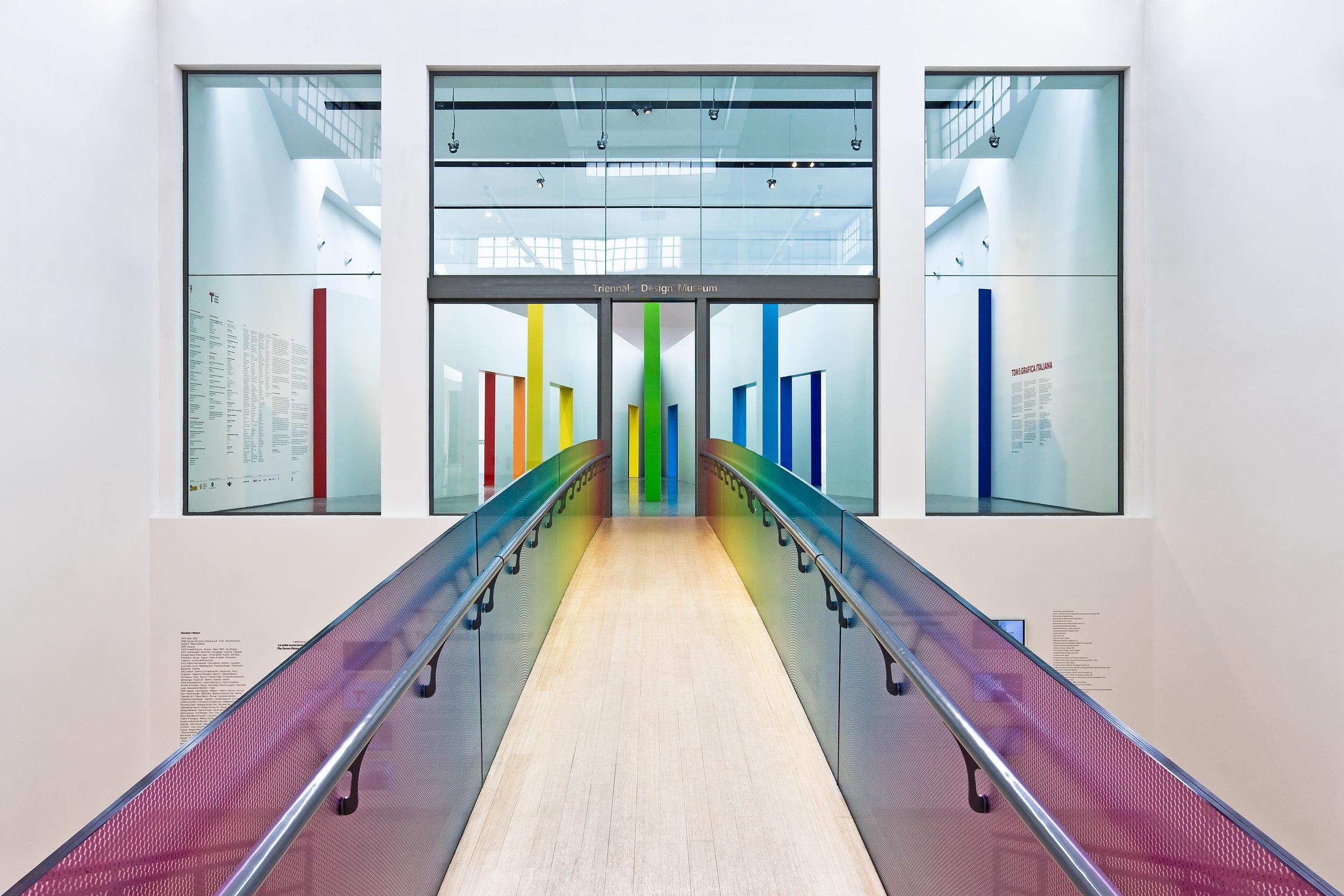 Mostra Design Milano 2018 triennale design museum - wikipedia