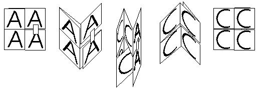 Image:Tritetraflexagon-flexing.PNG