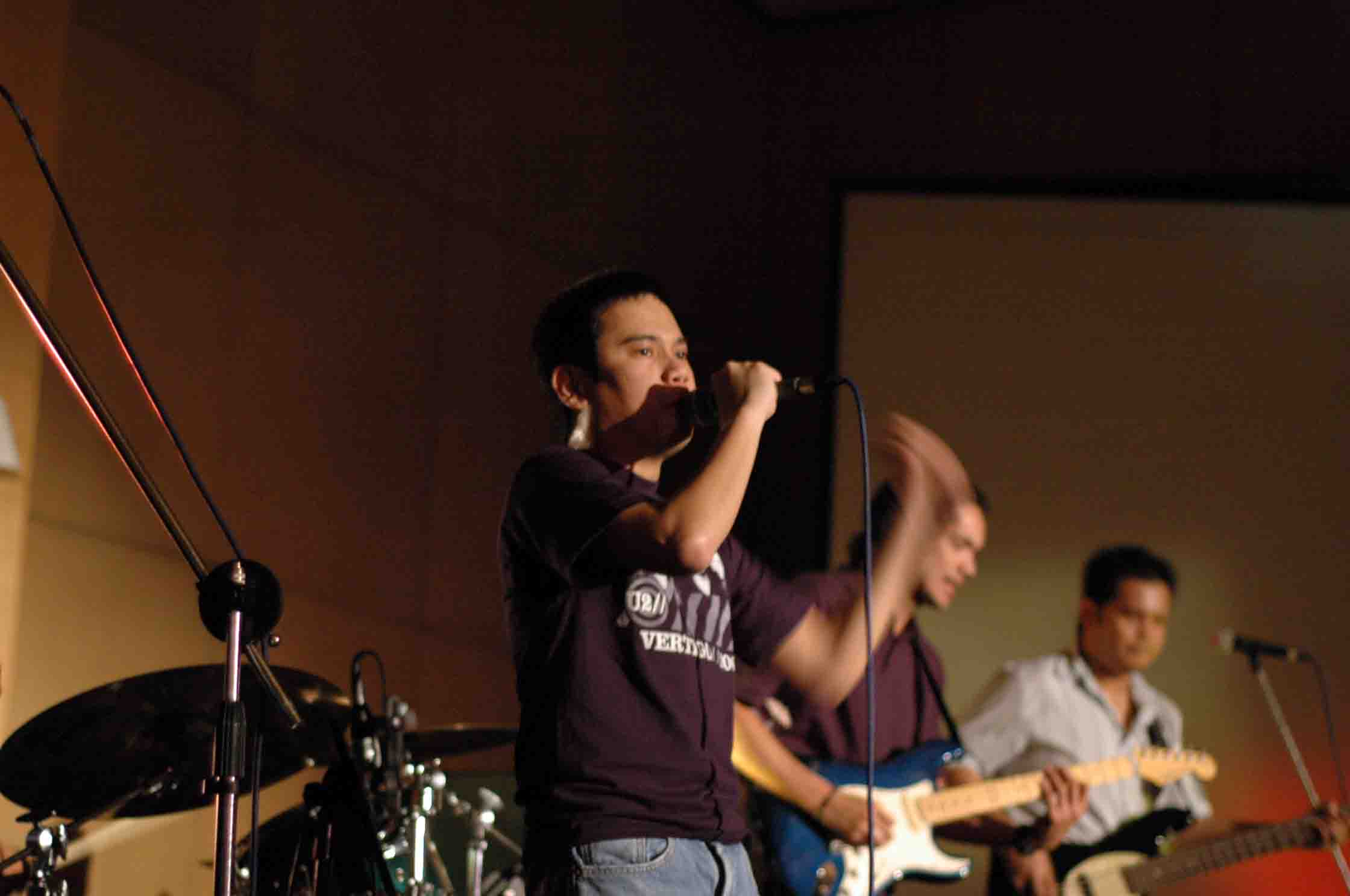 True Faith (band) - Wikipedia
