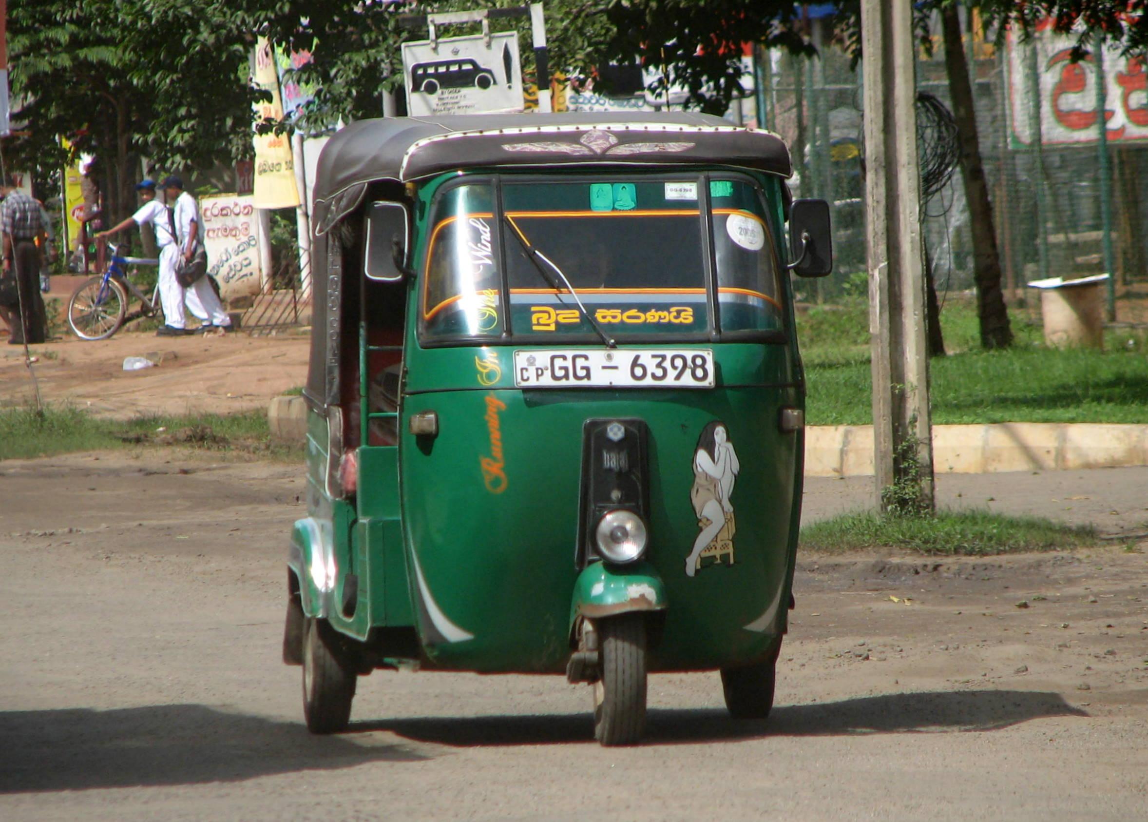 Three Wheel Car Sale In Sri Lanka