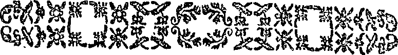 Samaria. ... XX. The beatific vision, or, beholding Jesus crucified. By John Cennick. Vol. II. Date 1770 Source https://fleuron.lib.cam.ac